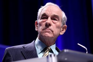 Ron Paul at CPAC2011
