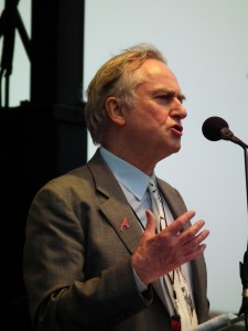 Richard Dawkins at the Reason Rally