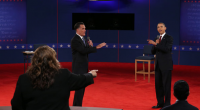 Photo by: Doug Mills/The New York Times Fully understanding the implications of his disastrous performance during the first presidential debate, President Obama came back in full swing at last night's […]