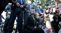 Photo by: Mary Altaffer/AP Photo A video of the Green Party's Presidential Candidate, Jill Stein and her running mate, Cheri Honkala being arrested as they attempted to enter the grounds […]