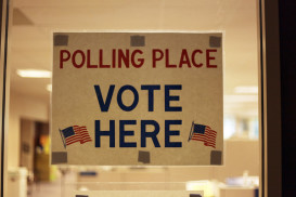 Poll Workers Needed in Fairfax County