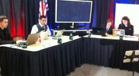On Tuesday, November 6, Mason Votes in conjunction with the Office of Student Media hosted a live election night show. The program was broadcast live from the Johnson Center Atrium […]