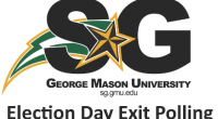 The GMU Student Government conducted exit polling on Election Day, November 6, 2012, at George Mason University&#8217;s University Hall polling place (precinct 134). 263 voters were surveyed with approximately 1...