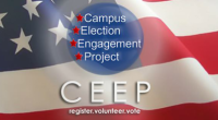 Engaged Campus & Community Citizens RSVP to join educators, civic organizations, college students and county registrars on Friday, April 19th, 2013 from 11 – 3 pm at George Mason University's,...