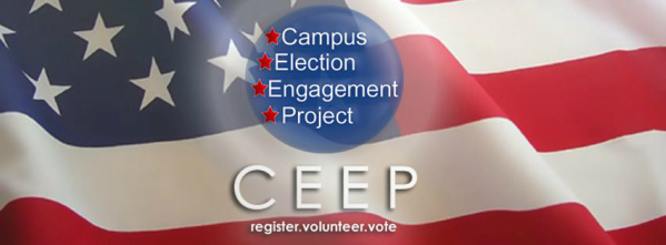 Engaged Campus &amp; Community Citizens RSVP to join educators, civic organizations, college students and county registrars on Friday, April 19th, 2013 from 11  3 pm at George Mason Universitys,...