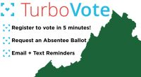Mason Votes has recently partnered with TurboVote. It is a Voters Registration outlet that is for all Americans. They are a nonpartisan 501(c)(3) nonprofit and was created because they love […]