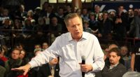 Kasich to Visit Mason Ohio Governor and Presidential Candidate John Kasich will visit the Fairfax Campus of George Mason University on Monday, February 22, 2016 FAIRFAX – Kasich for America […]