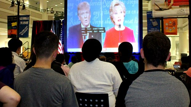 """By: Victoria David On Sunday October 9th, Donald Trump and Hillary Clinton took part in a second presidential debate that The Washington Post called """"dark,"""" and a """"bitter, boundary-breaking"""" debate. […]"""