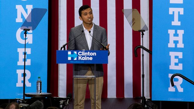 By: Victoria David If you were there for Michelle Obama's visit to Mason on September 17th, you might remember Henry Lopez. If not, bare with me, his story is worth […]
