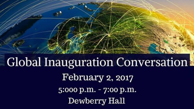 Global Inauguration Conversation Thursday, February 2nd | 5-7pm | Dewberry Hall Join Women & Gender Studies, INTO Mason, Office of International Programs and Services, and University Life for a conversation […]