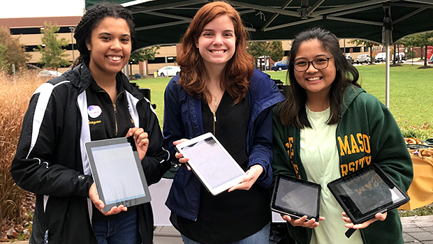 Student Media and Mason Cable Network conducted exit polling outside Merten Hall on Election Day to learn more about what issues and candidates were motivating factors for student voters in […]