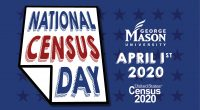Wednesday, April 1, 2020 is National Census Day! While we all #StayAtHome and practice social distancing to combat Coronavirus, consider taking a few minutes to complete your 2020 Census forms. […]