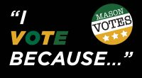 Patriots Share Why They Plan to Vote in 2020 77% of Mason's student athletes registered to vote in 2020. We asked them why… Special thanks to Mason Athletics for their […]