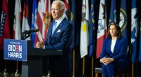 Joseph Robinette Biden is President-Elect and Kamala Devi Harris is Vice President-Elect After a tense week of ballot counting and uncertainty, Democrat Joseph Robinette Biden was elected the 46th president […]