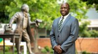 A Letter from President Gregory Washington This letter was originally published on November 9, 2020 on Mason's homepage. Fellow Patriots:   We have just come through an historic election, which has […]