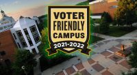 Strong Student Voter Turnout Earns Mason 'Voter-Friendly' Campus Recognition By: Jeanene Harris, Communication Officer/Mobile Journalist, Office of Communications This story was originally published on March 17th, 2021. George Mason University, the largest and […]