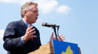 Serving Two Terms as Virginia's Governor is a Rare Phenomenon By: Jacob Pritchard, Mason Votes 2021 Online Editorial Team Terry McAuliffe holds a strong and unique advantage coming into Virginia's […]