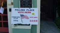 Today, March 6, is Super Tuesday. The polls are underway but, at least in the state of Virginia, voter turnout has been on the low side. According to The Washington […]