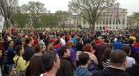 The Reason Rally, held on March 24 in D.C., was billed as the largest organized gathering of secular people and organizations in world history. The event was put on by […]