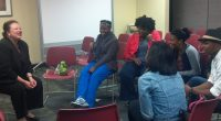 """The GMU chapter of NAACP has hosted two more """"What's Your Stance?"""" Series events in October. Below are coverage of each event: Event – October 24, 2012 On October 24, […]"""