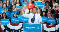 Photo By: Stephen Kline/Broadside President Barack Obama held a campaign Rally on Friday, October 5, at George Mason University. The event took place on Mason's Fairfax campus at the Center […]