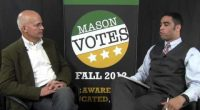 Mason Votes went 1-on-1 with Colonel Chris Perkins the Republican candidate for Virginia's 11th congressional district. His opponent is Congressman Gerry Connolly. Colonel Perkins spoke at length about the importance […]