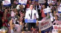 On Monday, November 5, Republican Presidential Candidate made his first and only campaign stop at George Mason University's Fairfax campus. His event was held at the Patriot Center, where he […]