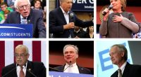 Close proximity to Washington, D.C. and Virginia's status as an important swing state have made George Mason University a popular campaign stop for boldface local, state, and national political candidates. […]