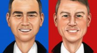 Policy Research: Mahogani Harper Candidate Illustrations: Mary Jane DeCarlo Infographic Design: Jason Hartsel Click on the image below to zoom in. Scroll down to reveal head-to-head policy positions on a […]