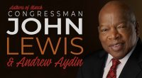 The 20th annual Fall for the Book Festival takes place at Mason this week (October 10-13) and Mason is thrilled to welcome Civil Rights icon and longtime Congressman John Lewis […]