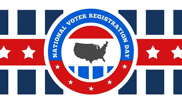 #NationalVoterRegistrationDay is Tuesday, September 28, 2021! Are you registered? Tuesday, October 12, 2021 is the deadline to register to vote or update an existing registration. Learn more: elections.virginia.gov/registration There's no […]