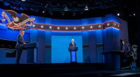 Trump and Biden Spar for the Last Time in Nashville, TN By: Derek Bowers, Mason Votes 2020 Online Editorial Team President Trump and his challenger, former Vice President Joe Biden, […]
